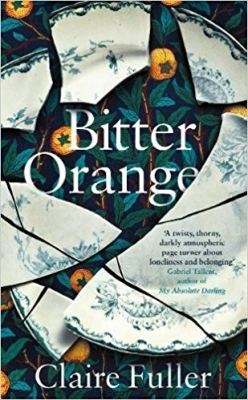 Cover for Bitter Orange by Claire Fuller