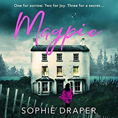 Cover for Magpie by Sophie Draper