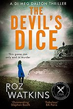 The Devil's Dice by Roz Watkins