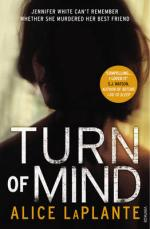 Cover for Turn of Mind by Alice LaPlante