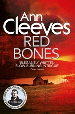 Red Bones by Ann Cleeves