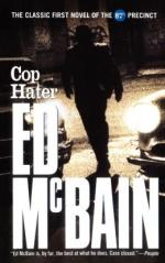 Cover for Cop Hater by Ed McBain