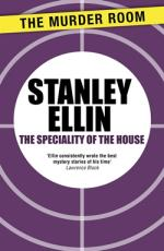 The Speciality of the House by Stanley Ellin