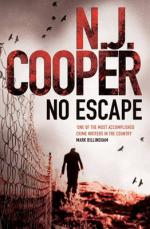 No Escape by Natasha Cooper