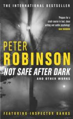 Not Safe After Dark by Peter Robinson