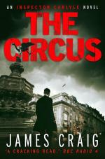 Cover for The Circus by James Craig