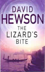 The Lizard's Bite by David Hewson
