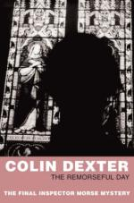 Cover for The Remorseful Day by Colin Dexter