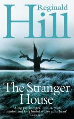 Cover for The Stranger House by Reginald Hill