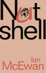 Cover for Nutshell by Ian McEwan