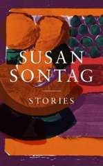 Cover for Stories Collected Stories by Susan Sontag