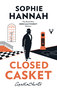 Closed Casket The New Hercule Poirot Mystery by Sophie Hannah, Agatha Christie