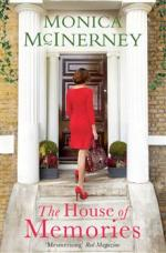 Cover for The House of Memories by Monica McInerney