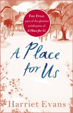 Cover for A Place for Us: Part 4 by Harriet Evans