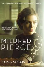Cover for Mildred Pierce by James M. Cain