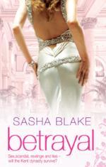 Betrayal by Sasha Blake