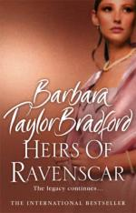 Heirs of Ravenscar by Barbara Taylor Bradford