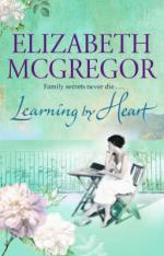 Cover for Learning by Heart by Elizabeth McGregor