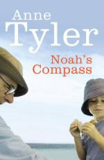 Cover for Noah's Compass by Anne Tyler