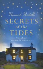Cover for Secrets of the Tides by Hannah Richell