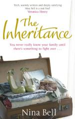 Cover for The Inheritance by Nina Bell
