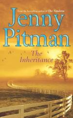 Cover for The Inheritance by Jenny Pitman