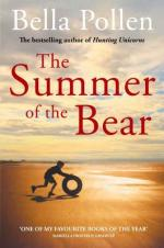 Cover for The Summer of the Bear by Bella Pollen