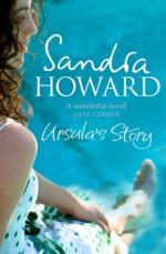 Cover for Ursula's Story by Sandra Howard