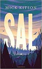 Cover for Sal by Mick Kitson