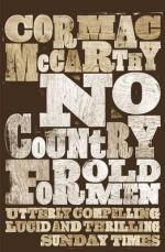 Cover for No Country for Old Men by Cormac Mccarthy