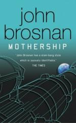 Mothership by John Brosnan