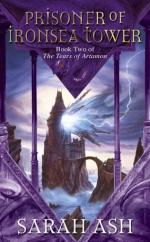 Prisoner of Ironsea Tower by Sarah Ash
