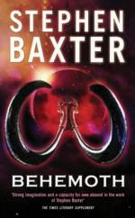 Behemoth by Stephen Baxter