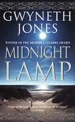 Midnight Lamp by Gwyneth Jones