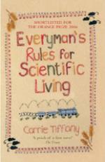 Cover for Everyman's Rules for Scientific Living by Carrie Tiffany