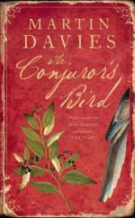 Cover for The Conjuror's Bird by Martin Davies