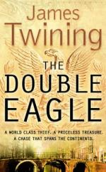 Cover for The Double Eagle by James Twining