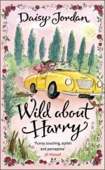 Wild about Harry by Daisy Jordan