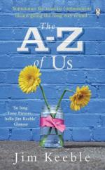 A-z Of Us by Jim Keeble