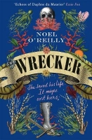 Book Cover for Wrecker by Noel O'Reilly
