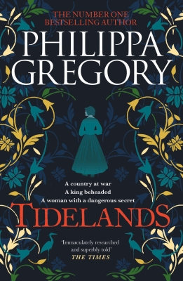 Cover for Tidelands by Philippa Gregory