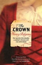 Cover for The Crown by Nancy Bilyeau