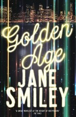 Cover for The Golden Age by Jane Smiley