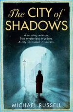 Cover for City of Shadows by Michael Russell