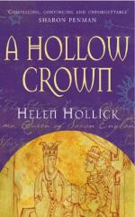 A Hollow Crown by Helen Hollick