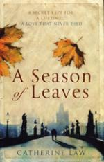 A Season of Leaves by Catherine Law