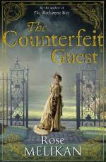Counterfeit Guest by Rose Melikan