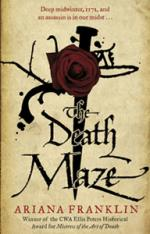The Death Maze by Ariana Franklin