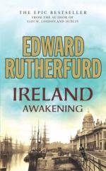 Ireland Awakening by Edward Rutherfurd