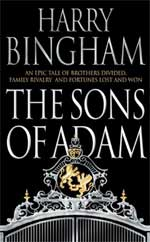 The Sons of Adam by Harry Bingham